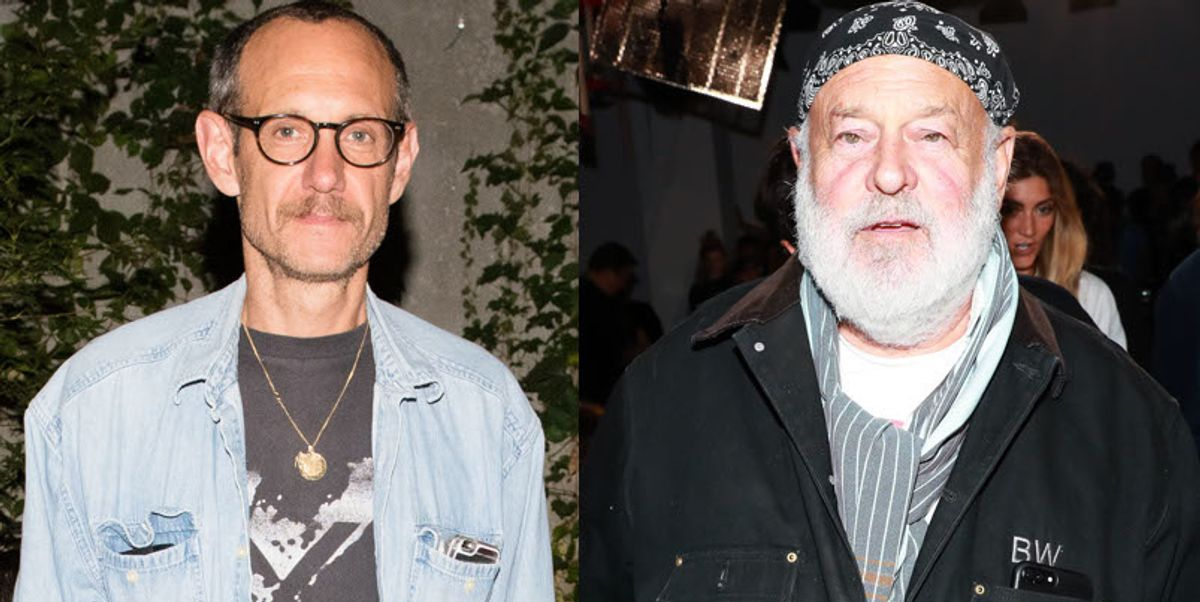 Bruce Weber Denies Assault Accusations as NYPD Investigates Terry Richardson