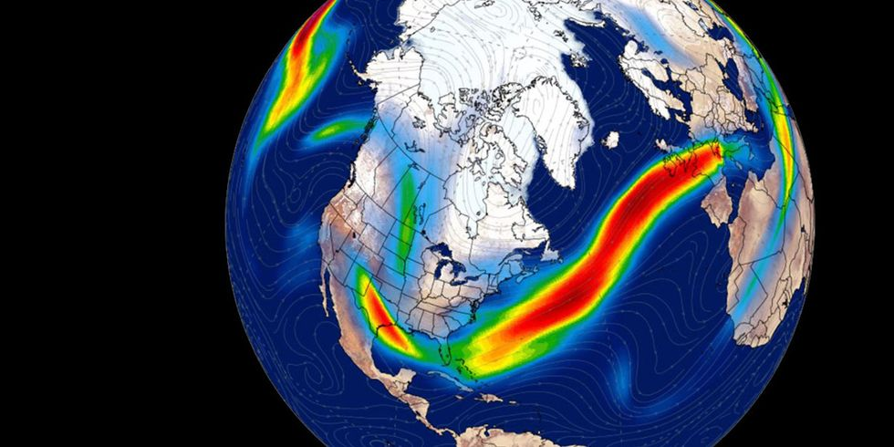 'Polar Vortex,' 'Winter Storm Grayson' and 'Bombogenesis': What Do They Mean?
