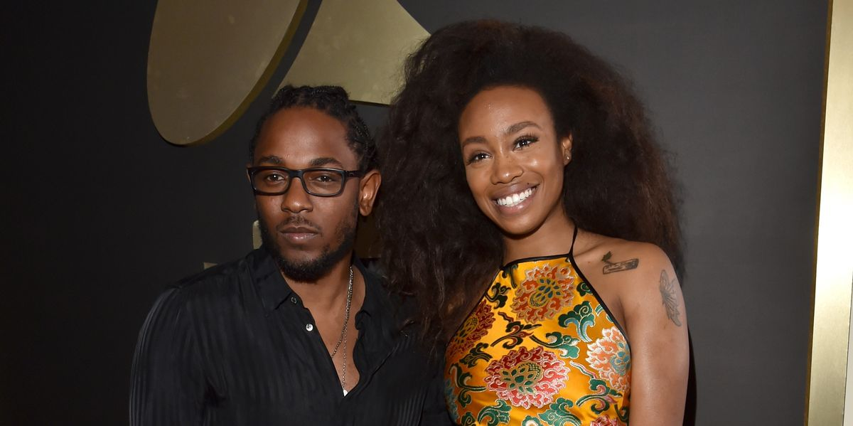 Let SZA and Kendrick Lamar Blow Your Mind With 'All the Stars'