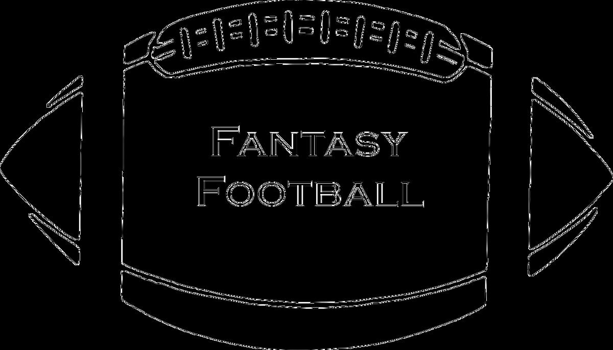 Thank You, Fantasy Football