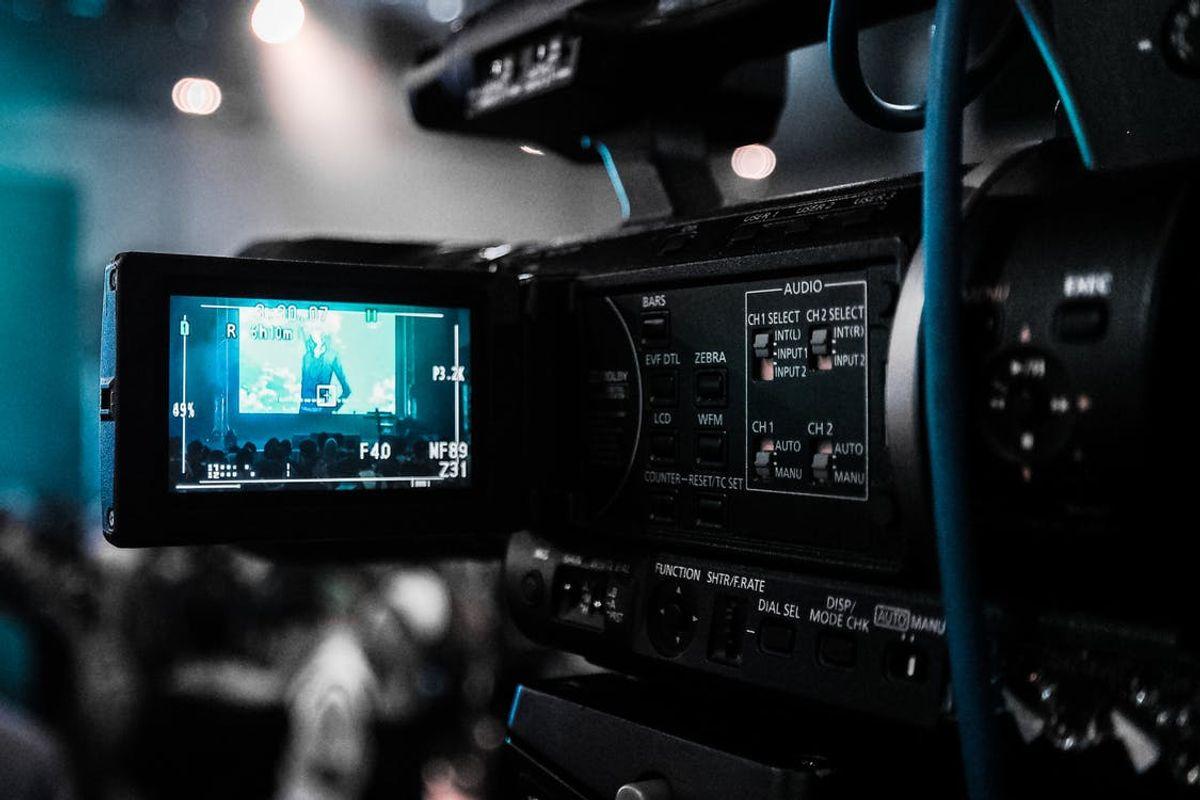 14 Women Trailblazers In The Film Industry