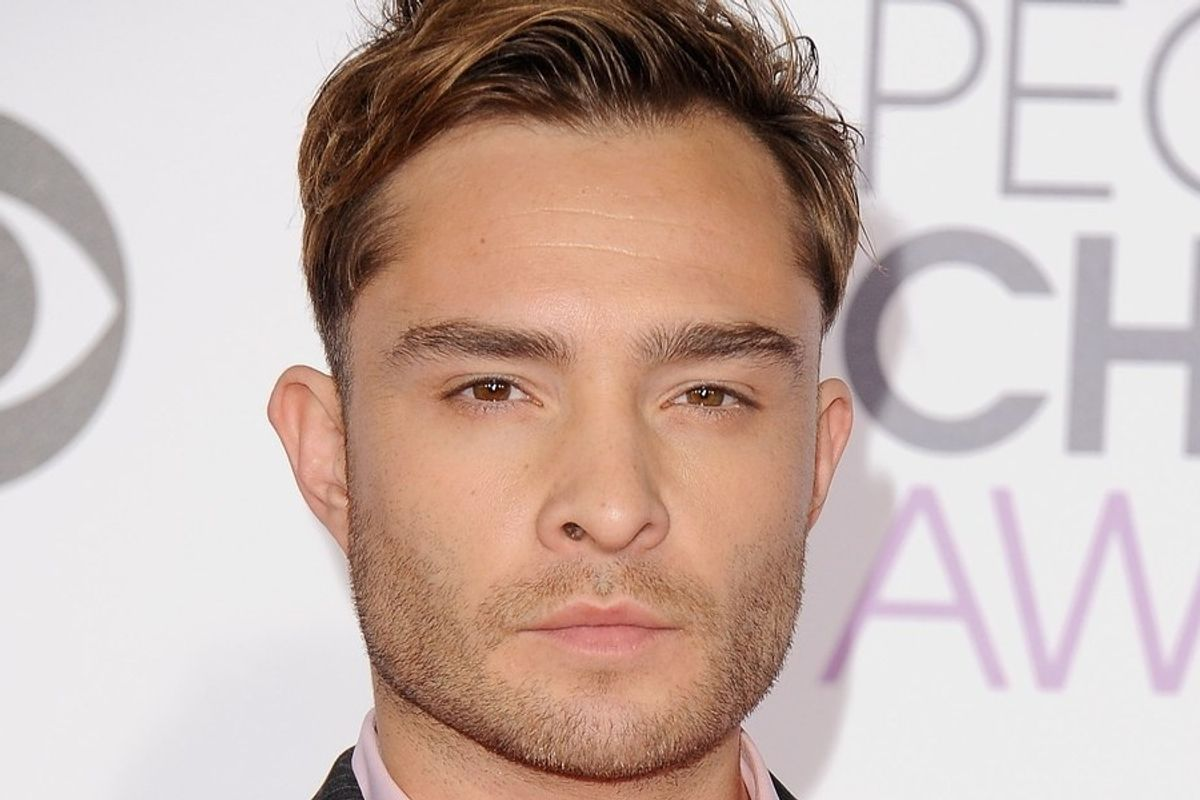 Ed Westwick Dropped By BBC Amid Sexual Assault Accusations