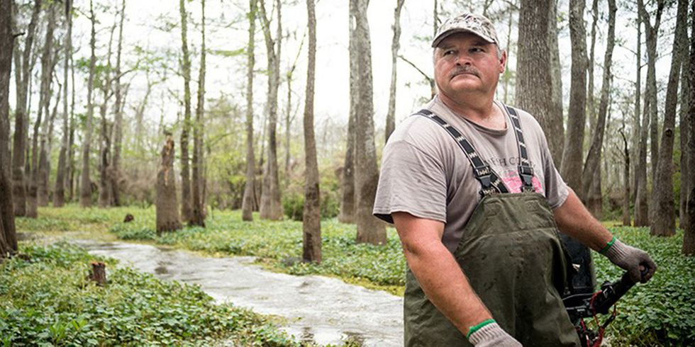 Why a Crawfisherman Is Fighting the Bayou Bridge Pipeline