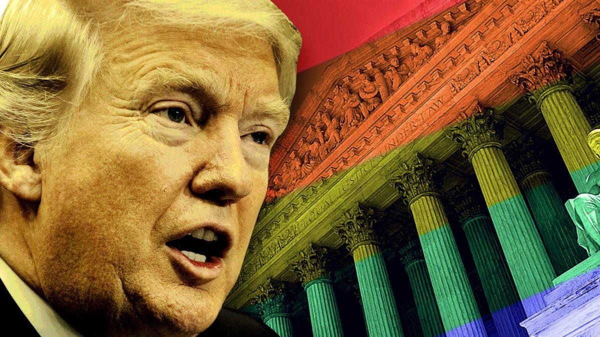 The GOP Needs LGBTQ Representation, Not Discrimination