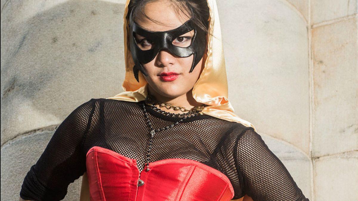 The Trouble With Titties: Genderbending & Fan Culture