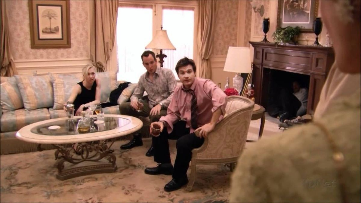 "11 Times ""Arrested Development"" Reminded Us More Of College Life Than Anything Else"