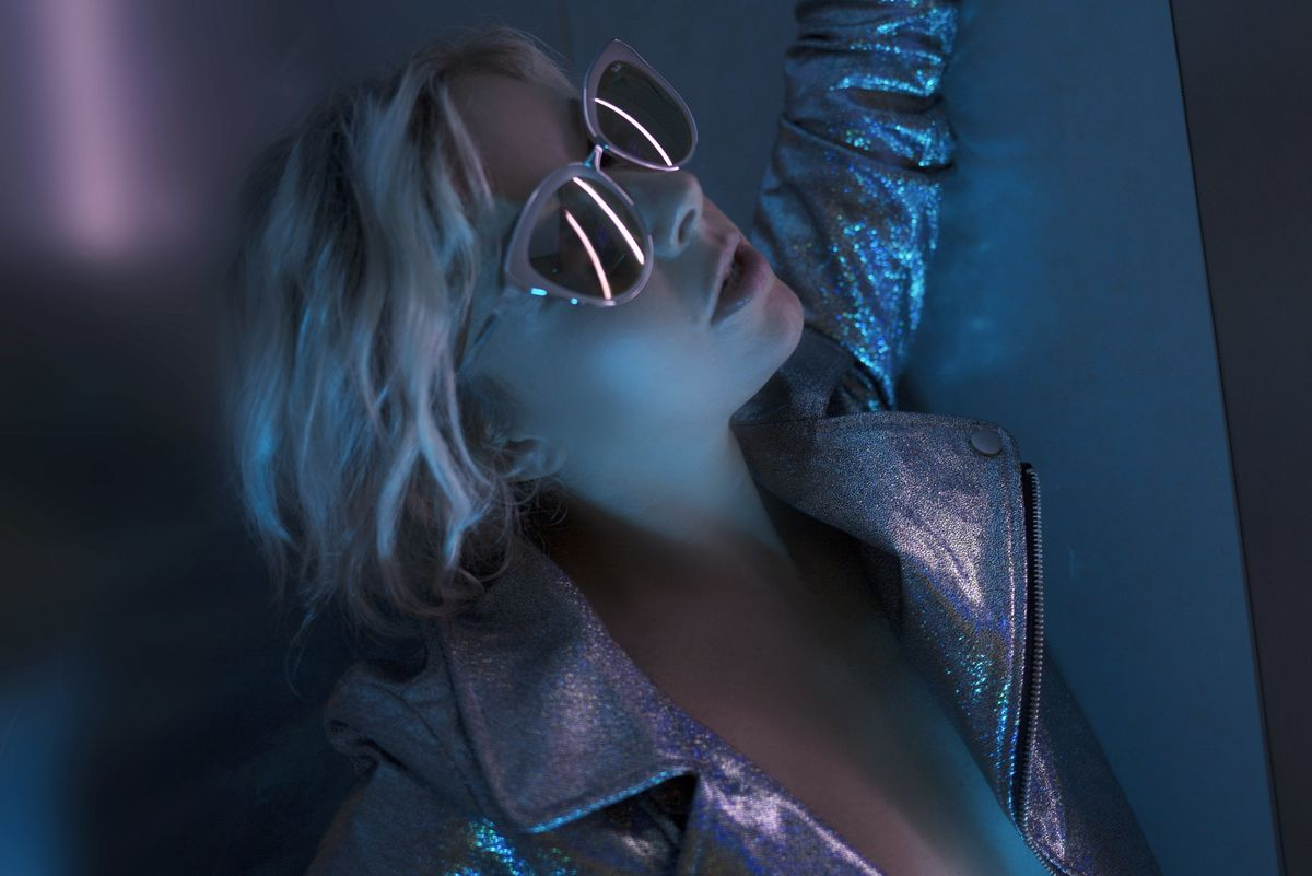 Little Boots on Her Female-Focused 'Burn' EP