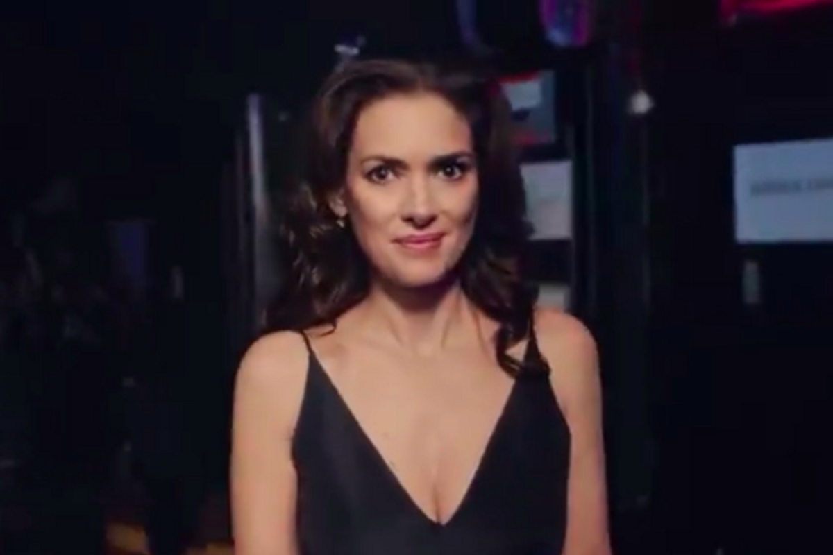 How Could L'Oréal Do Winona Ryder Like That?