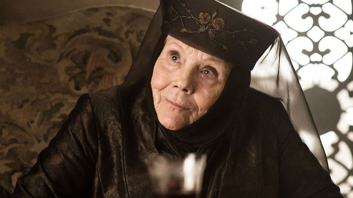 12 Truth Bombs Olenna Tyrell Dropped