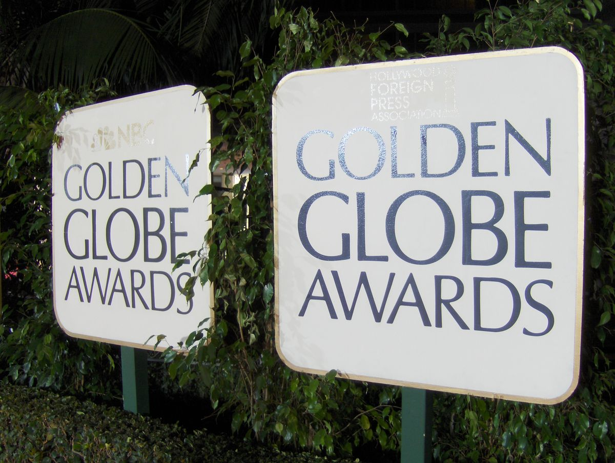 12 Iconic Moments During The 75th Golden Globes