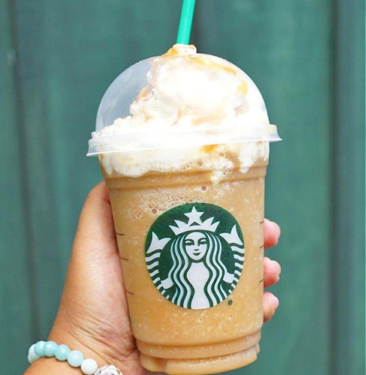 10 Reasons Why Starbucks Baristas Hate Frappuccinos