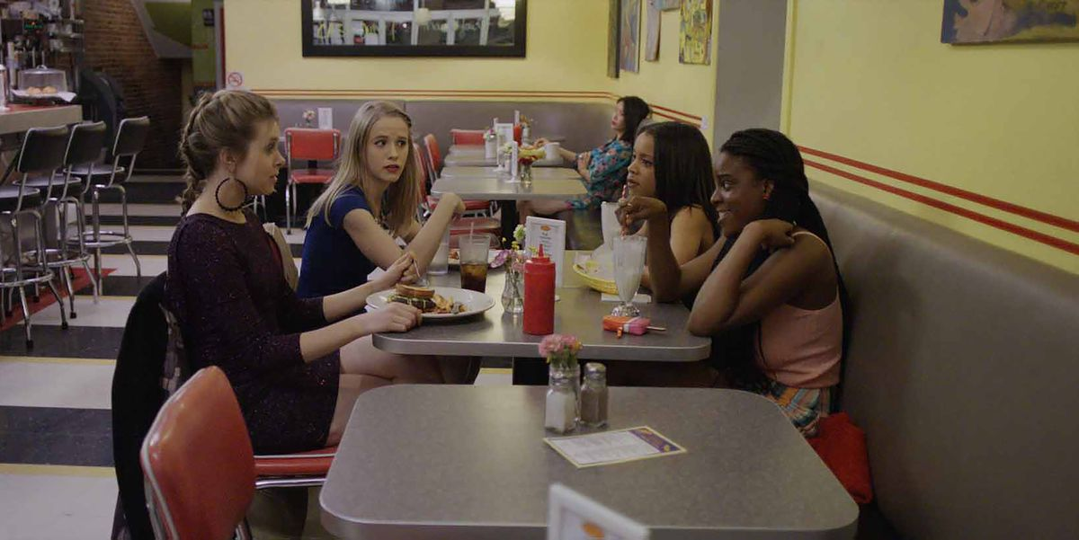 Short Film 'NIGHT' Shows the Subtle Racism of Everyday Life