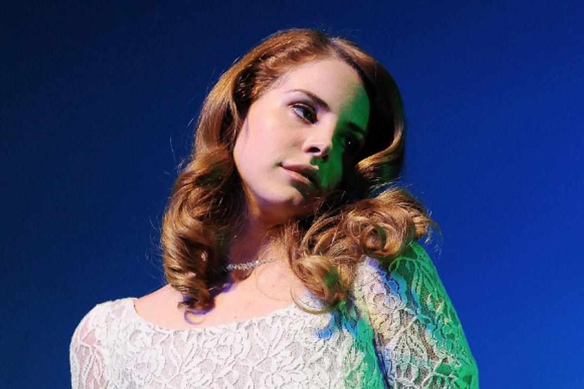 Lana Del Rey Responds to Radiohead's Lawsuit Over 'Get Free'