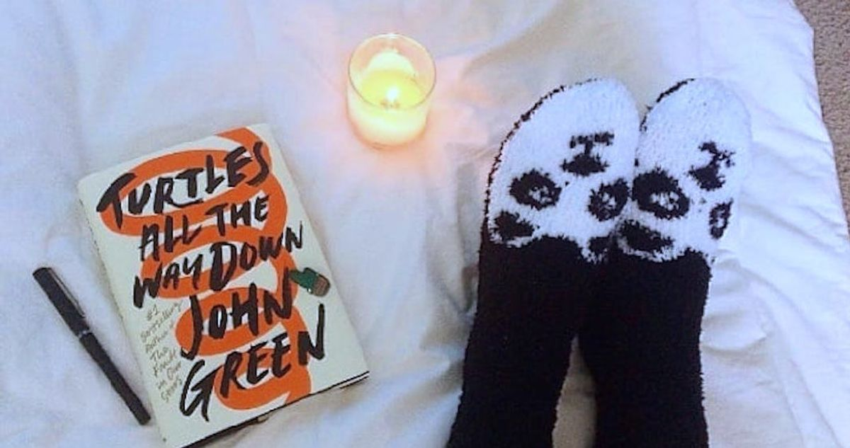 15 Books To Read If You Love John Green