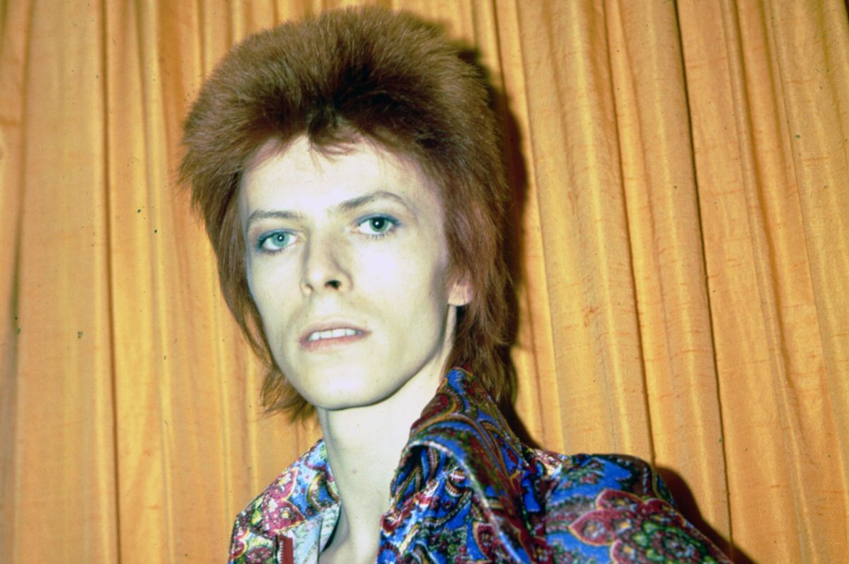 Celebrate David Bowie's Birthday With His 'Let's Dance' Demo