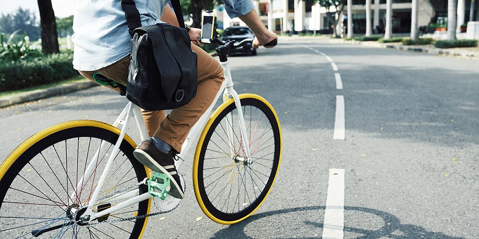 Is Your State Bicycle-Friendly?