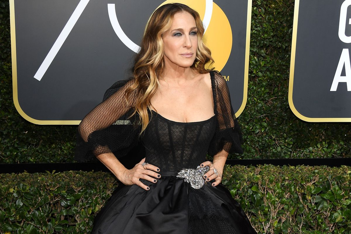 Stars Who Wore Dolce & Gabbana to the Golden Globes Missed the Mark