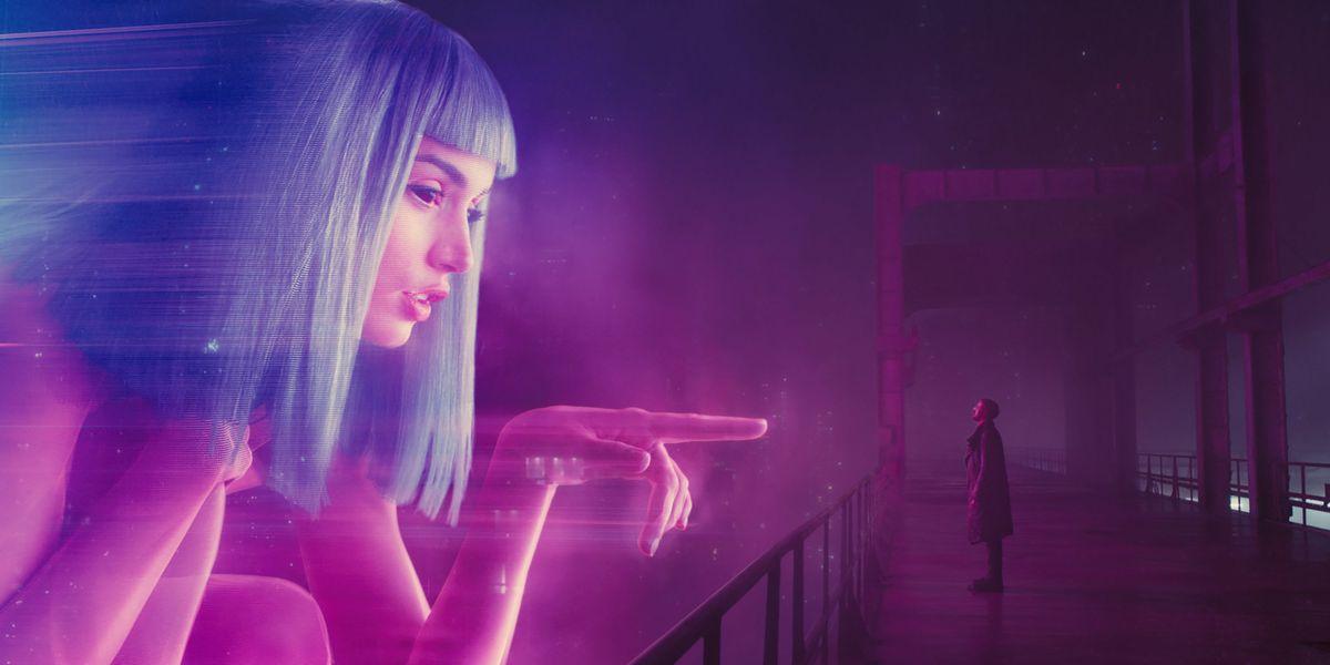Ridley Scott Prepping Another 'Blade Runner' Sequel