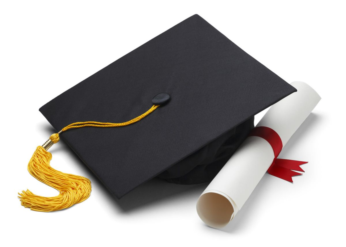 Why You Should Graduate Early