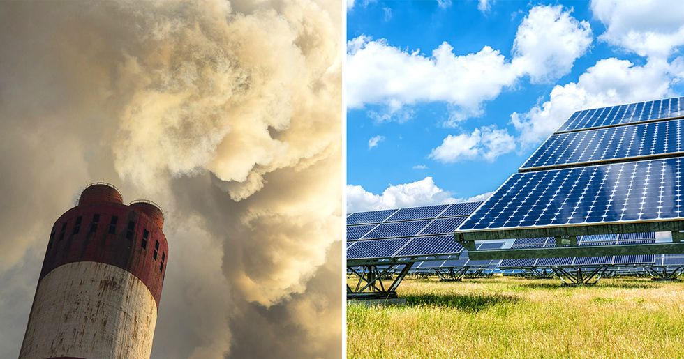 FERC Rejection of Coal and Nuclear Bailout Is Big Win for Renewable Energy