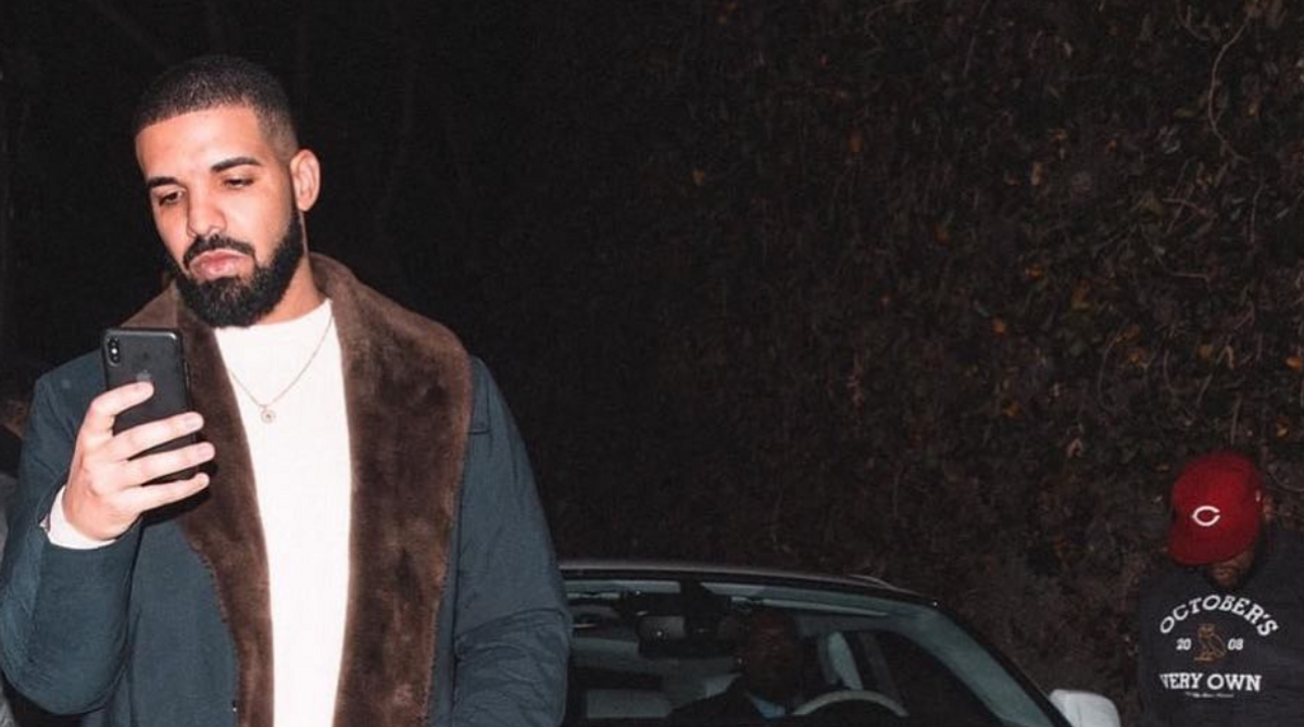 30 Times Drake Was The Level Of Savage We All Aspire To Be
