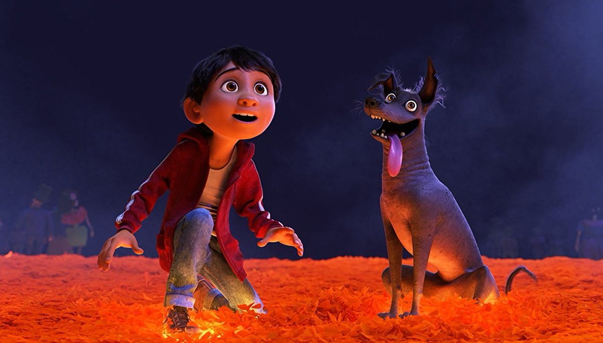 5 Interesting Facts You Should Know About Disney Pixar's Latest Film 'Coco'