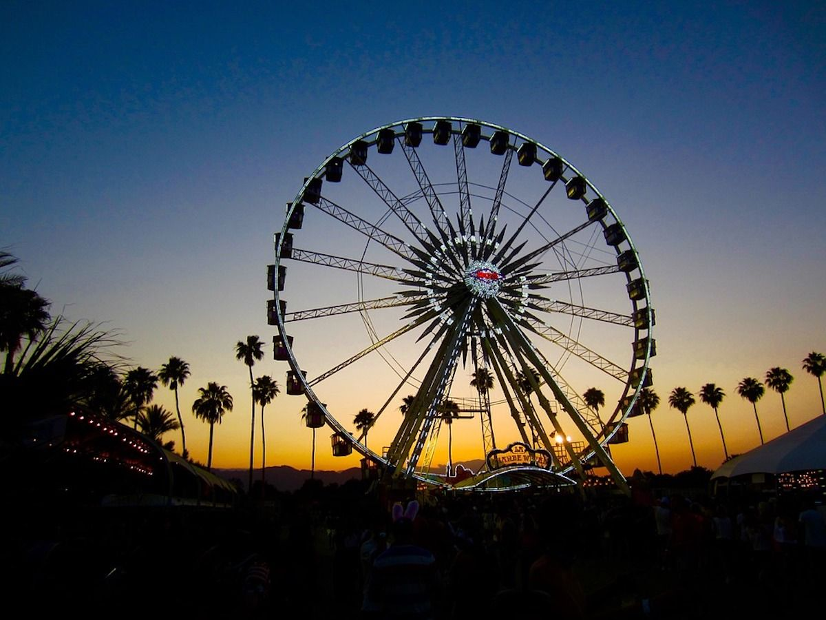 5 Fake Coachella Lineups That Are Accurate Representations Of 2018