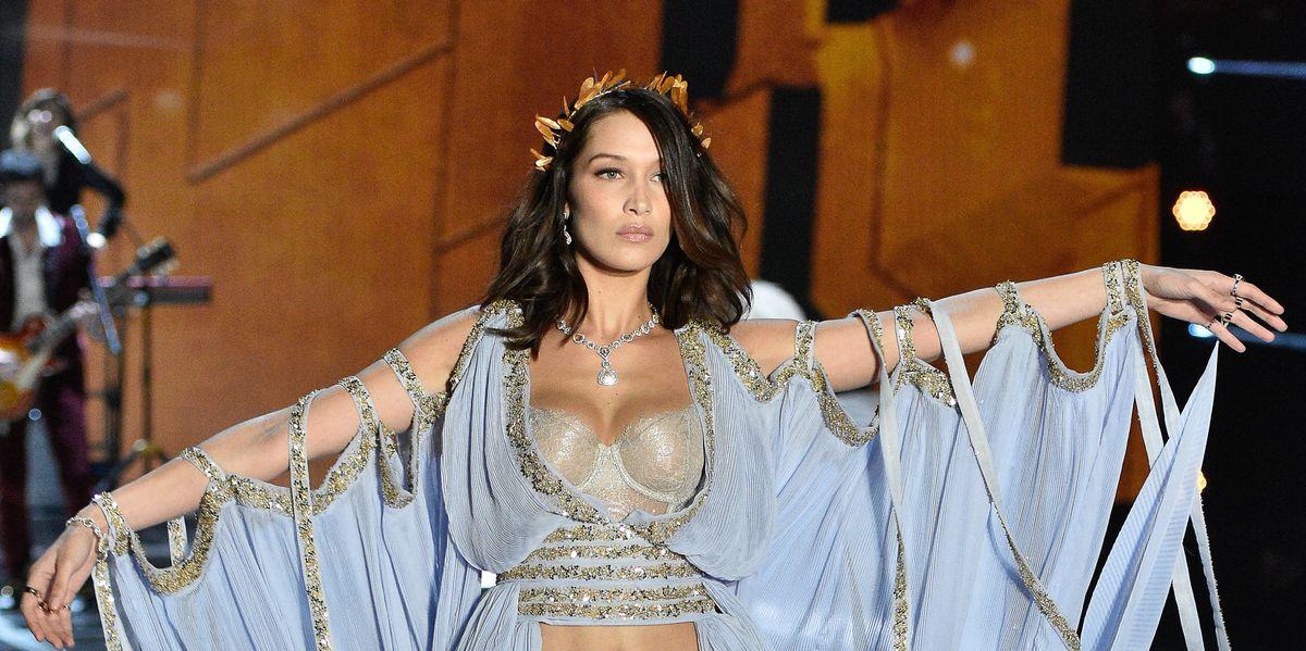 Victoria's Secret Faces Lawsuit While Sales Decline
