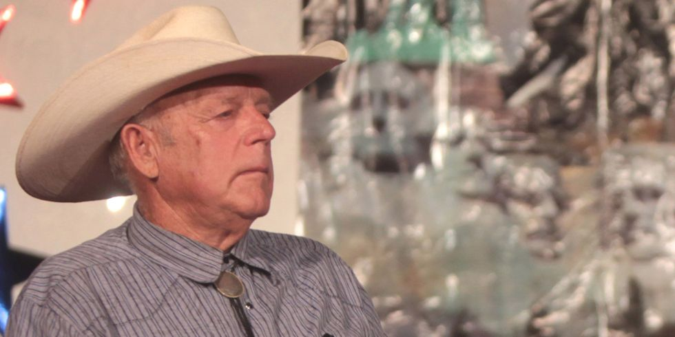 Bundy Trial Dismissed: 'A Sad Day for America's Public Lands'