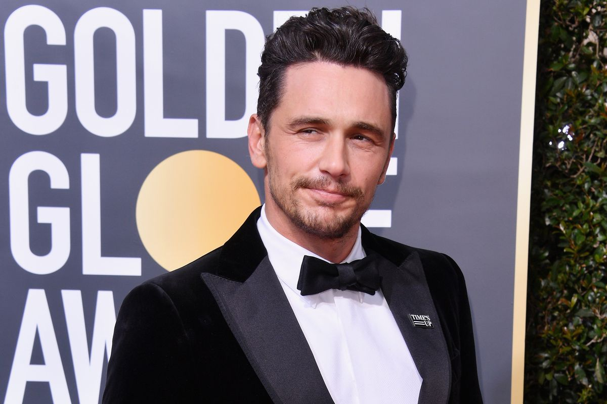 James Franco Claims Sexual Misconduct Allegations Are Inaccurate