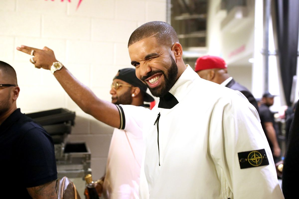 Drake Uses Activated Charcoal, Here's Why You Should Too