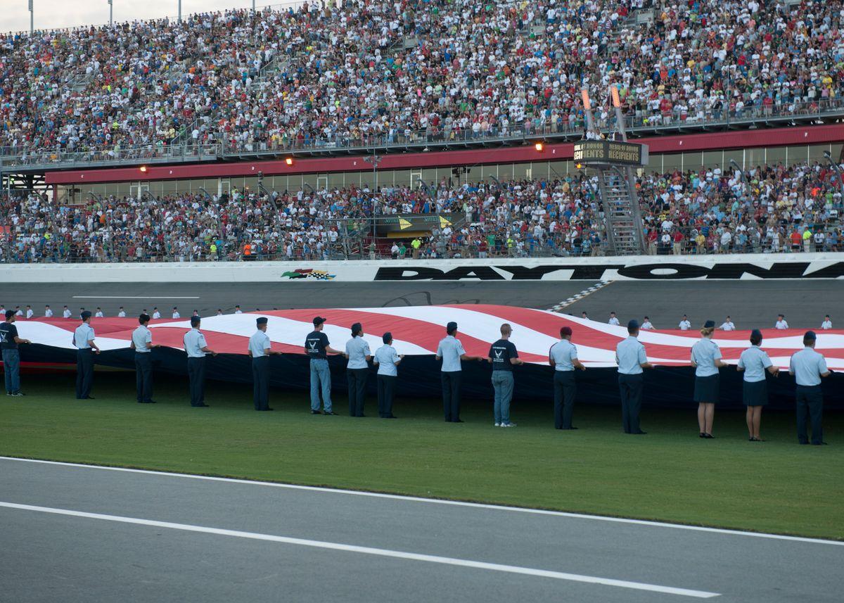 5 Reasons To Watch The Daytona 500
