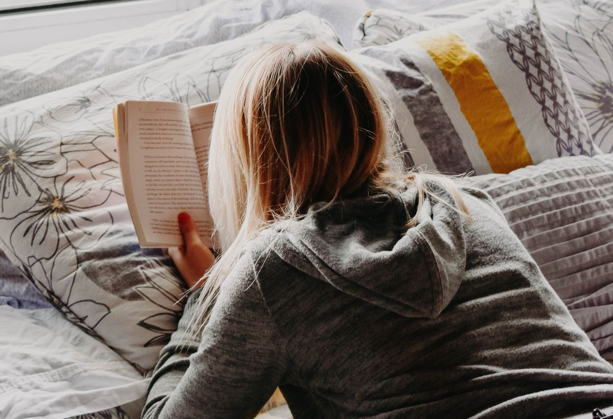 The Best 10 Books You NEED To Read According To An English Major