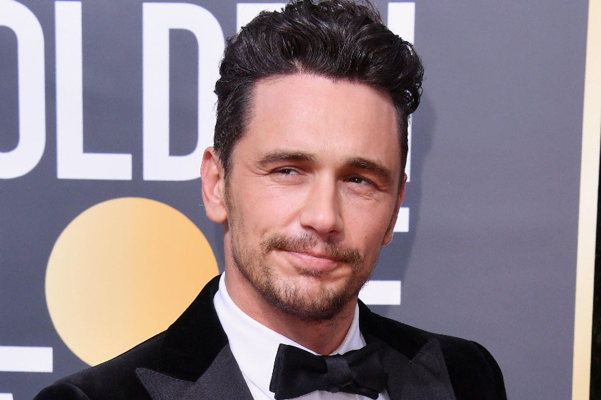 James Franco Accused of Sexual Abuse by 5 Women