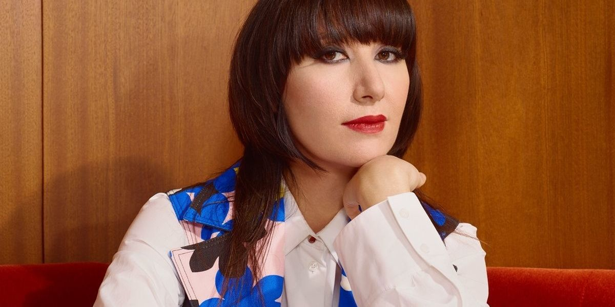 Kenzo Debuts 'Yo! My Saint' by Rock Icon Karen O