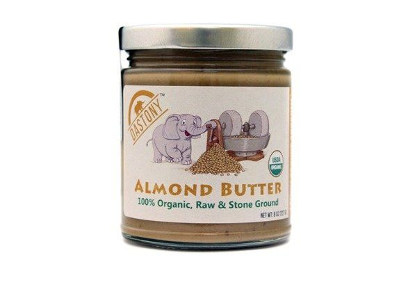 Best nut butters and spreads - Topdust