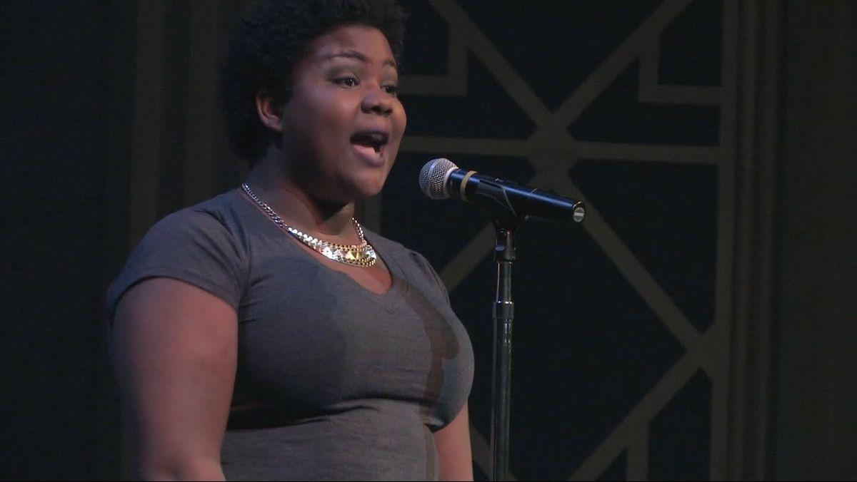 40 Amazing Spoken-Word Performances You Need To Listen To