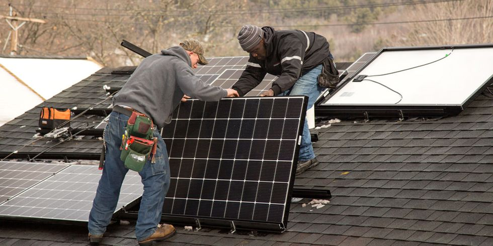 'Clean Energy Is a Fundamental Civil Right': Major Campaign to Expand Access to Solar