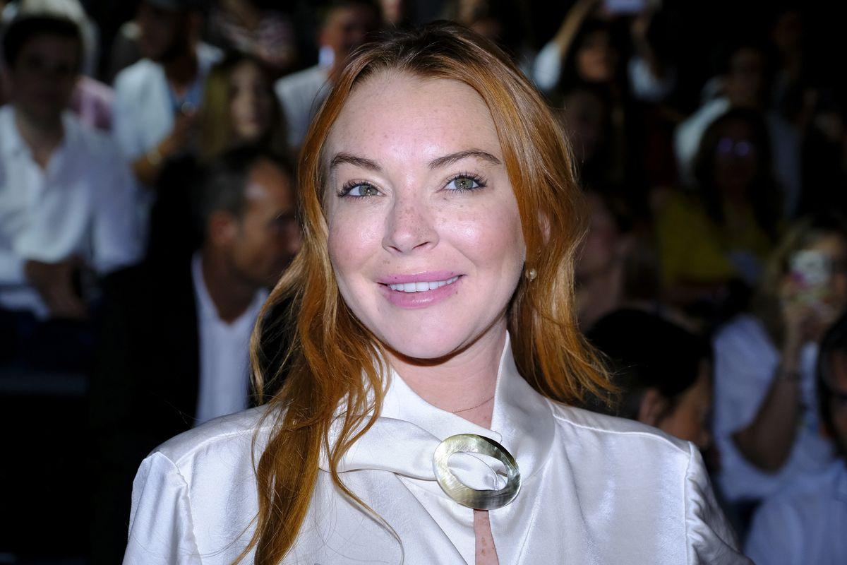 Lindsay Lohan Buys Island, Names Island 'Lohan Island'