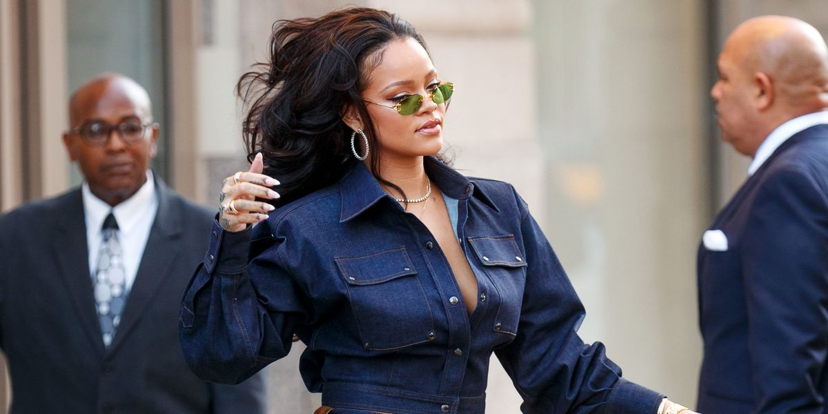You Can Now Rent Rihanna's West Hollywood Home