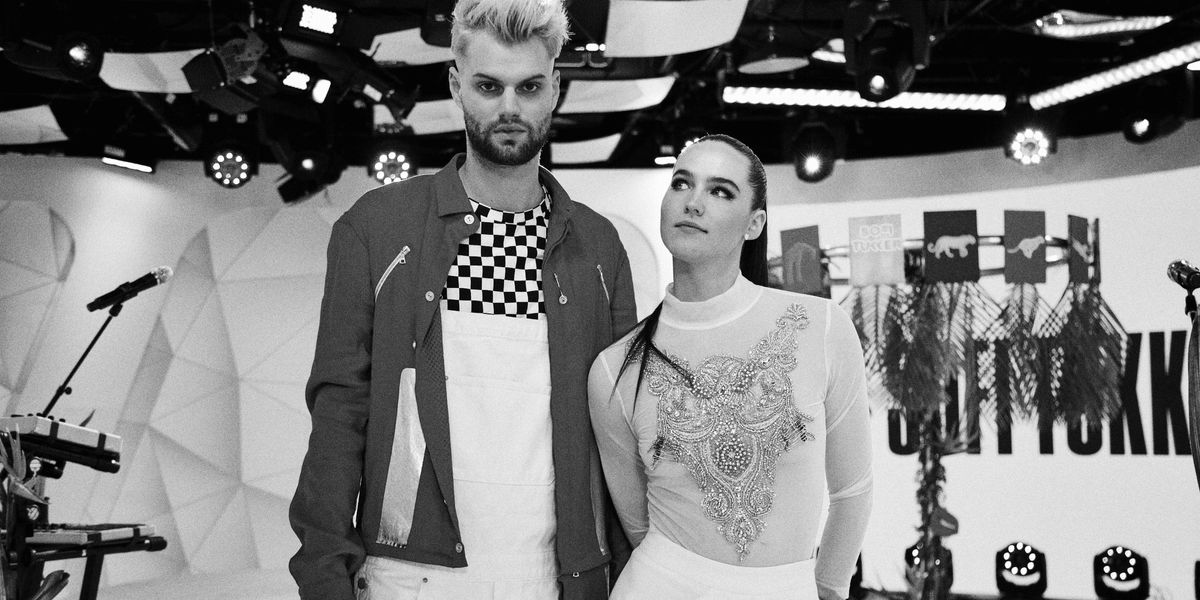 Photo Diary: A Day in the Life with Sofi Tukker