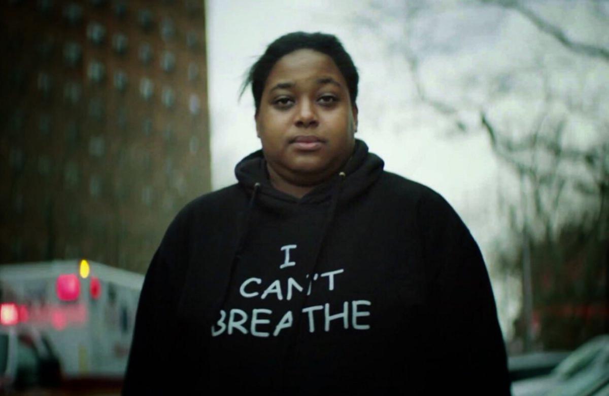 Remembering Erica Garner