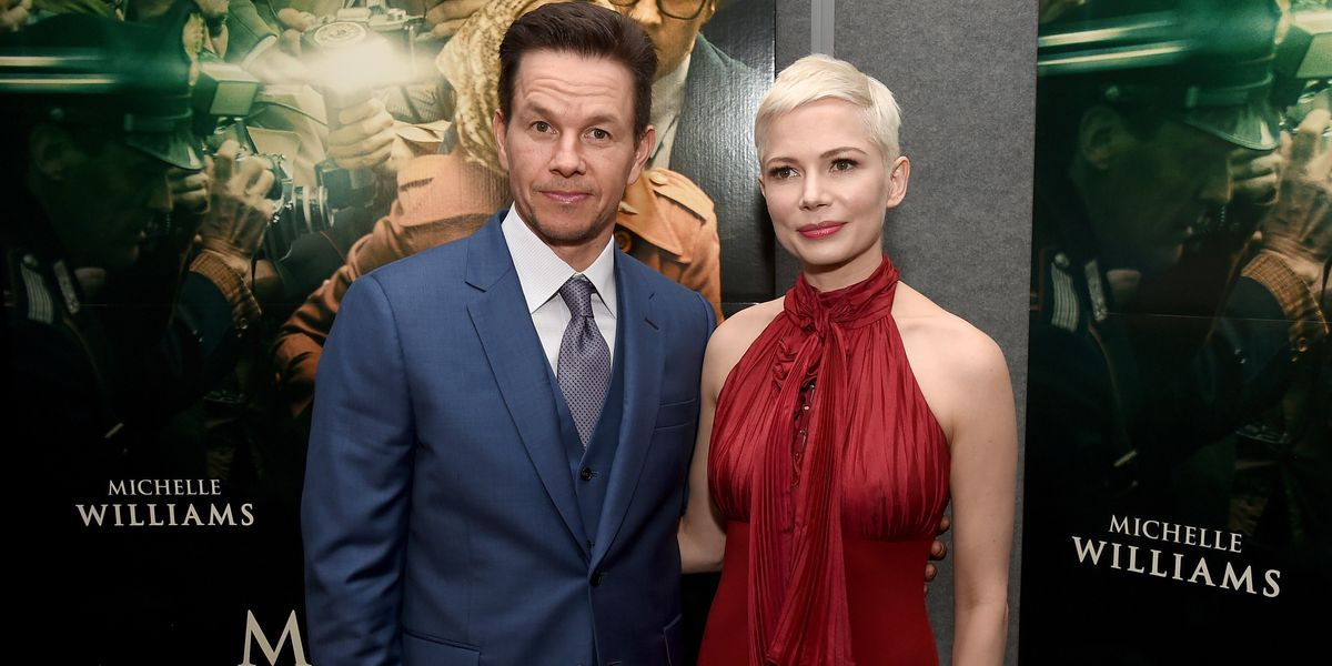 Mark Wahlberg Donates $1.5 Million to Time's Up After Facing Heavy Criticism