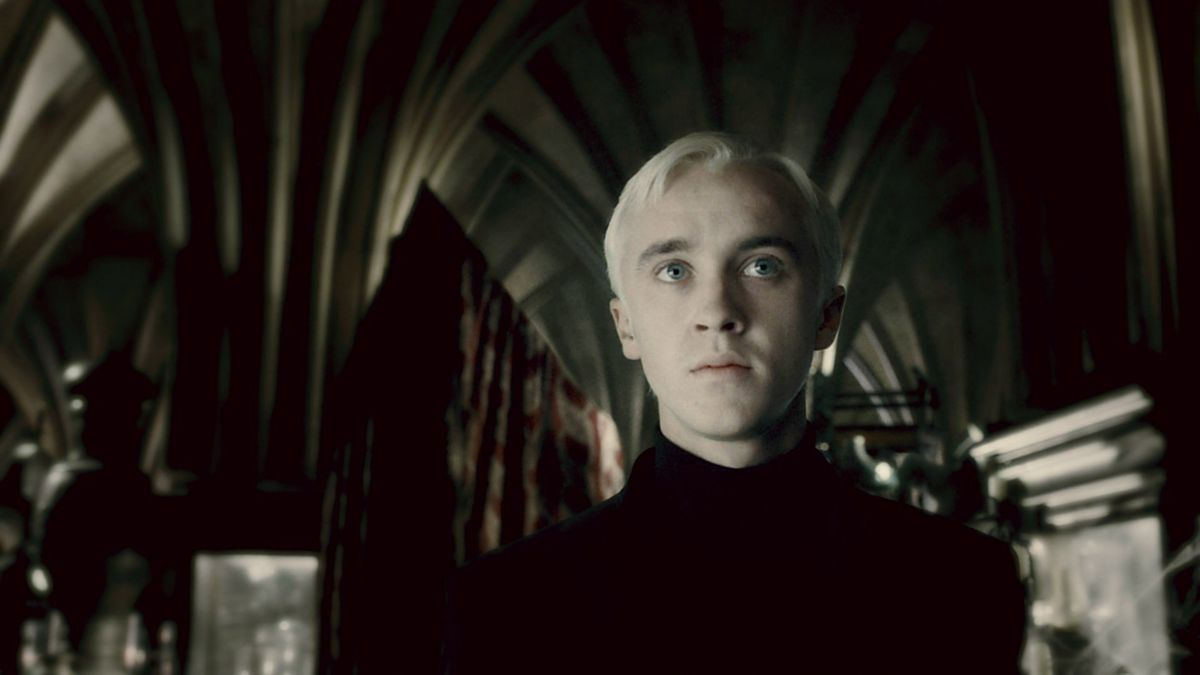 5 Slytherins That Are NOT Evil