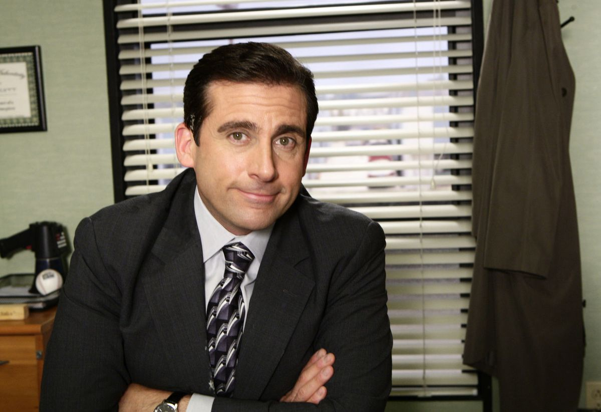 16 Times Michael Scott and I Were The Same Exact Person
