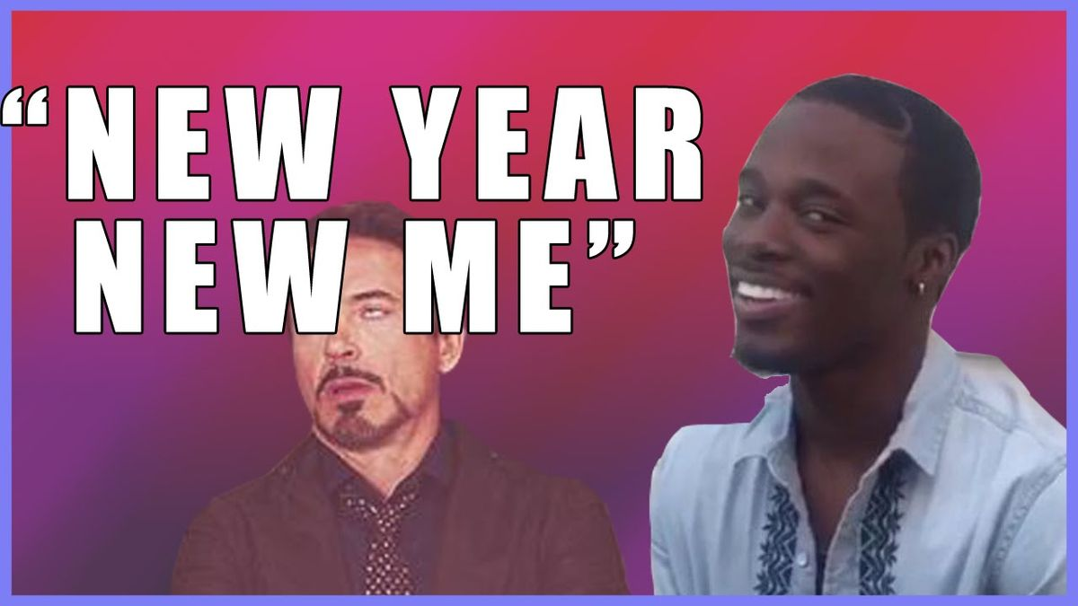 Why Are You Waiting For A New Year To Make A Change?