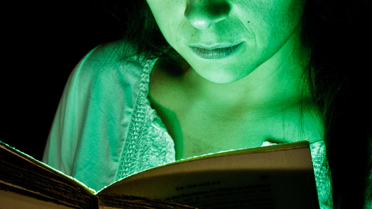 36 Creepy Books To Read Before Halloween Is Over