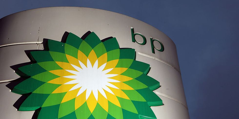 BP Accused of 'Side-Stepping' Russian Sanctions