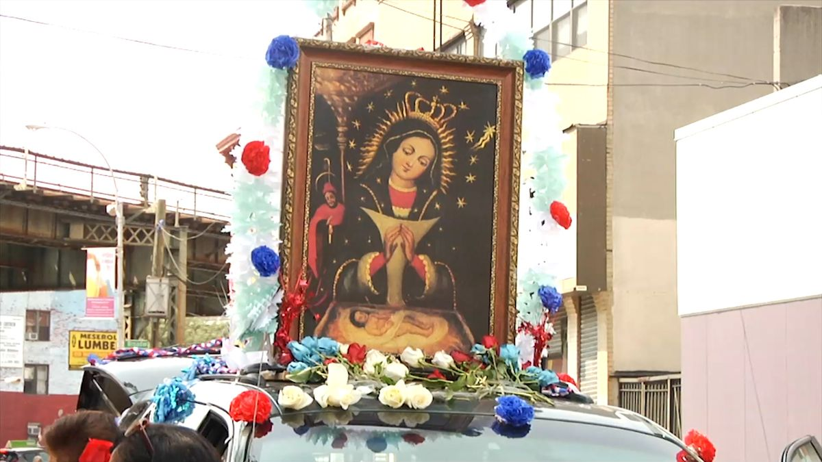 Our Lady of Highest Grace, her History and Devotion