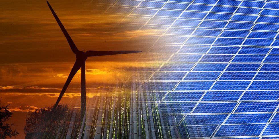 All Renewables Will Be Cost Competitive With Fossil Fuels by 2020